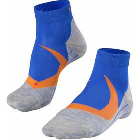 Falke RU 4 Cool Kurze Socken Herren cobalt